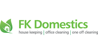 Fk Domestics Logo